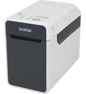 BROTHER TD2130N LABEL RECEIPT PRINTER, TD2130NXX1